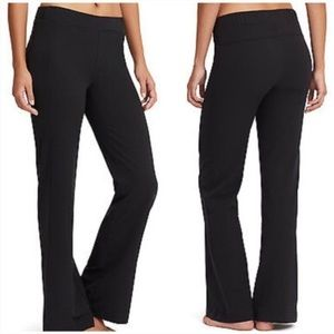 Athleta Derek Lam 10 Crosby Tower Pants Wide Leg